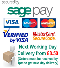 Sagepay - Secure Payment Gateway & Delivery from �8.50